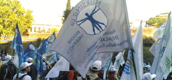 Rappresentatività comparto Sanità, infermieri Nursing Up: Risultato eccezionale del sindacato di categoria nell'ultimo triennio