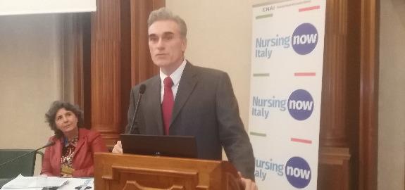 Sanità, Nursing Up: Nel nuovo Codice deontologico nessun accenno alla tutela delle funzioni specifiche dell'infermiere, per noi un'occasione persa
