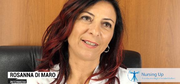 """Nursing Up: Già 12mila visualizzazioni per la web serie """"#infermierincorsia"""", online la seconda puntata con Rosanna Di Maro del Cardarelli di Napoli che racconta il suo impegno nel reparto di oncologia"""