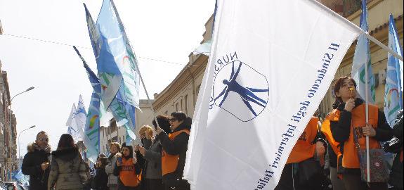Rinnovo Rsu, infermieri Nursing Up: +40% dei voti in Sardegna e raddoppio dei seggi al Brotzu di Cagliari