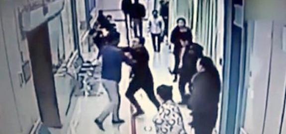 Aggressioni, infermieri Nursing Up: Al via indagine OMS sulla violenza nei luoghi di lavoro in ambito sanitario. Obiettivo: sensibilizzare l'opinione pubblica e prevenire il fenomeno