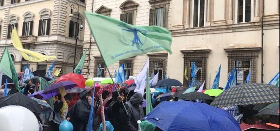 Sanità, Nursing Up a ministro Grillo: Nessuna riforma senza coinvolgere gli infermieri