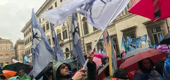 Sanità, Nursing Up al ministro Grillo: Gli infermieri chiedono valorizzazione professionale e nuove assunzioni. No al CCNL e all'esclusione antidemocratica dalla contrattazione