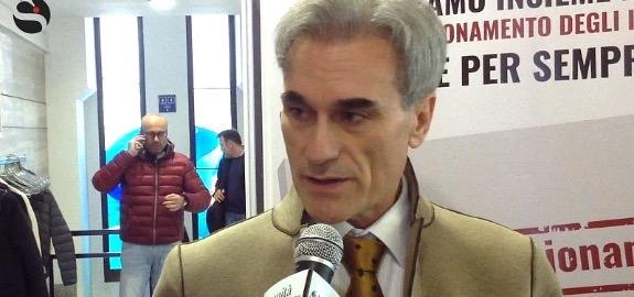 NURSING UP, DE PALMA: «TUTTI GLI INFERMIERI ITALIANI SCENDANO IN PIAZZA UNITI, SENZA BANDIERE»