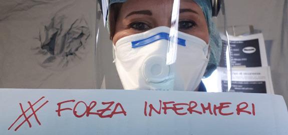 Coronavirus, Nursing Up: Lettera di un infermiere a Speranza. Incarichi di sei mesi, professionisti usa e getta. Se fallisce il reclutamento di personale è finita, si intervenga subito