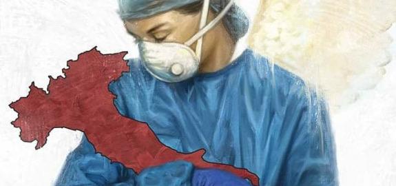 Coronavirus, infermieri Nursing Up: Conte venga in trincea a vedere la situazione organizzativa al collasso, non possiamo più lavorare senza protezioni. De Palma: Iss chieda scusa a operatori