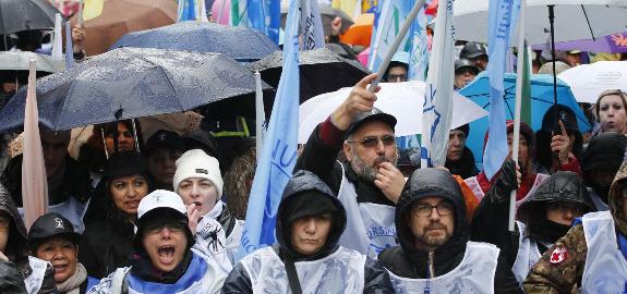 Nursing Up: Il 26 febbraio sciopero nazionale degli infermieri e manifestazione a Roma