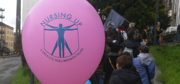 Sanità, infermieri Nursing Up: Priorità è un contratto dignitoso, avanti con lo sciopero il 23 febbraio
