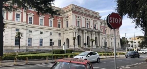 De Palma: «Sono 16 gli infermieri contagiati al Cardarelli di Napoli negli ultimi giorni. In Campania i professionisti della sanità sono di nuovo allo stremo»