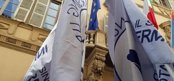 INFERMIERI, DE PALMA (NURSING UP) ANNUNCIA: «DAL 4 GIUGNO FLASH MOB IN TUTTA ITALIA»