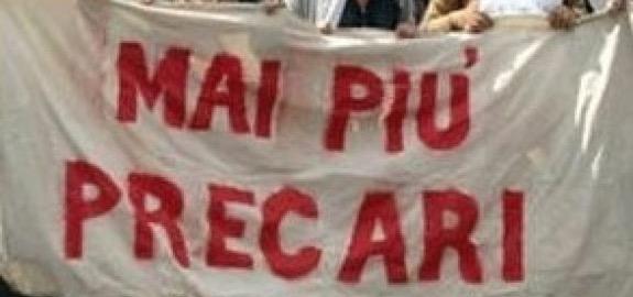 DE PALMA: DOCUMENTO REGIONI SU STABILIZZAZIONE PRECARI CI ACCONTENTA SOLO A META'