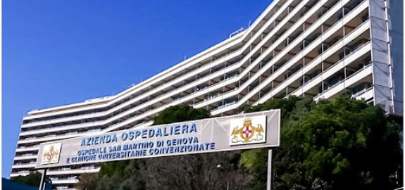 Coronavirus, Nursing Up: Niente mascherine FFP3 in Rianimazione al San Martino di Genova, lo comunicano agli infermieri con una mail appesa nel corridoio