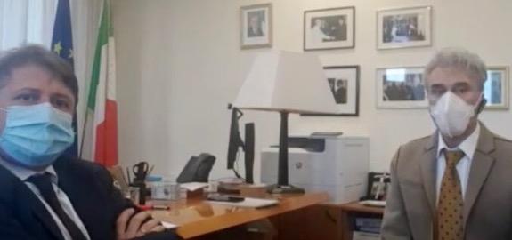DE PALMA: «LE NUOVE PROMESSE DEL VICE MINISTRO SILERI AGLI INFERMIERI ITALIANI SONO SOLO L' ENNESIMA SBERLA IN PIENO VOLTO»