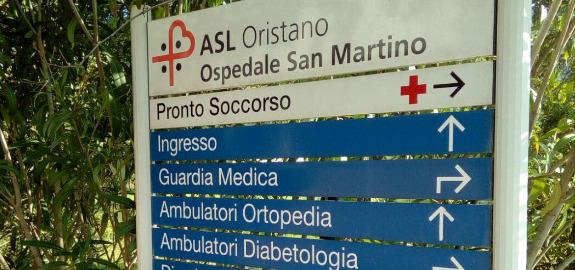 Sanità, Nursing Up denuncia: Infermieri dell'Assl di Oristano in ambulanza senza equipaggiamento