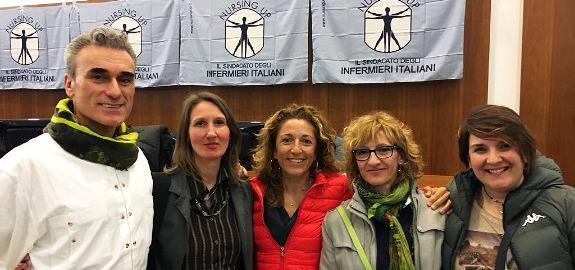 Rinnovo Rsu, infermieri Nursing Up: Boom di voti in Valle d'Aosta, vola il sindacato in rosa