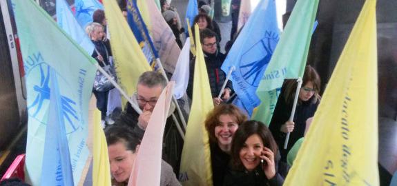 Sanità, infermieri Nursing Up: Assunzioni a Treviso tardive, niente piano ferie e la beffa dei ringraziamenti al personale stremato