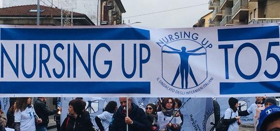 Sanità, Nursing Up: Angelo Scalici nuovo coordinatore dell'Asl 5 di Torino