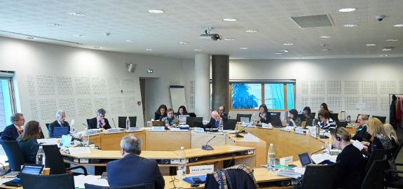 Consiglio d'Europa: Ammissibile il reclamo Nursing Up contro l'esclusione dai tavoli. De Palma: Un passo importante in favore della democrazia