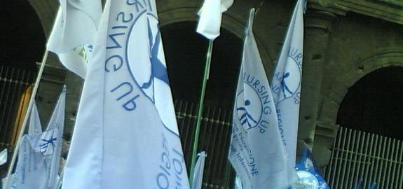 Nursing Up: Il 23 febbraio sciopero nazionale degli infermieri e manifestazione a Roma