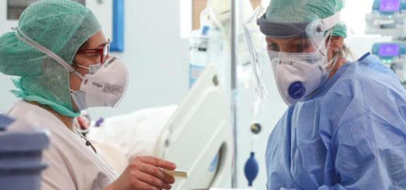 Coronavirus: infermiere colpito, non andate a Sud.