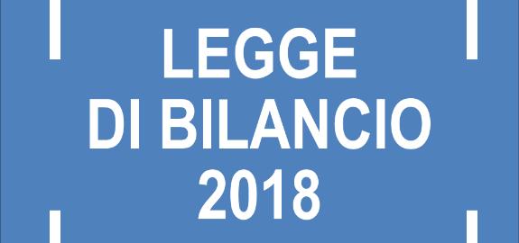 Legge di bilancio 2018 e difficoltà nella copertura degli aumenti contrattuali: comunicato congiunto Nursing Up - Nursind