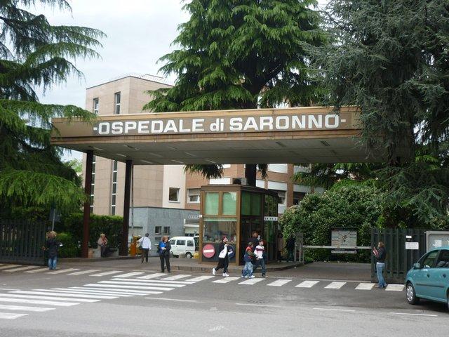 Decessi in corsia all'Ospedale di Saronno (ASST della Valle Olona)