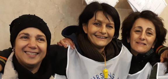 Elezioni Rsu 2018, infermieri Nursing Up: In provincia di Siena un ottimo risultato tutto rosa