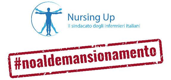 Infermieri Nursing Up: assemblea nazionale a Roma per dire #Noaldemansionamento, al via la campagna social