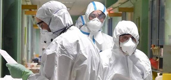 Coronavirus. Nursing Up dona a Lombardia, Piemonte ed Emilia Romagna 4.000 tuteanticontaminazione certificate Ue